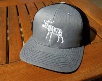 Moose Trucker