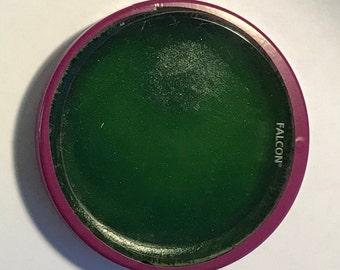 Live Phytoplankton (Nannochloropsis) Disk for Starter Culture Fresh/Salt Water