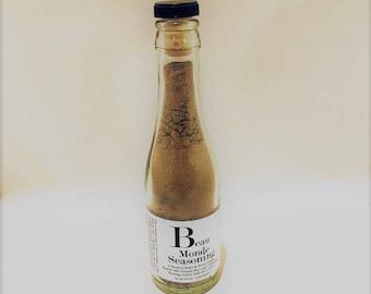 Beau Monde Seasoning - Mini Champagne Bottle
