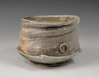 Wood Fired Teabowl