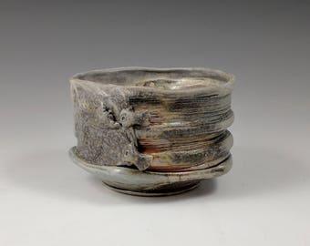 Woodgrain Chawan Teabowl