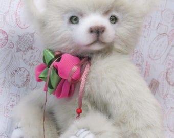 teddy bear Artist teddy bears. Very nice. collection toy, Art Collectibles, Artist Bears Art Collectibles, bear, sculpture