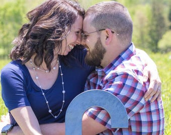 Engagement Photos - Rustic Photo Props - Couples Photos - Wedding Picture Props - Rustic Wedding Props - Props for Wedding Photography
