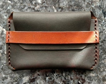 Leather Business Card Holder, Business Card Holder, Leather Card Holder, Card Holder, Leather Business Card Case, Card Case, Leather Wallet