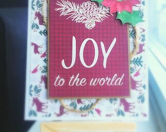 Holiday Cards/Seasons greetings/Christmas Cardss