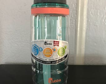 Customized 22 oz. Bubba Water Bottle