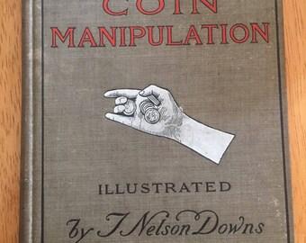 Modern Coin Manipulation