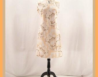Vintage 1960s Bleeker Street Dress