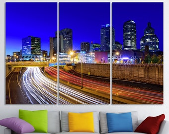 Hartford Art Connecticut Hartford Wall Art Hartford Skyline Hartford Wall Decor Hartford Print Hartford Home Decor Hartford Photo