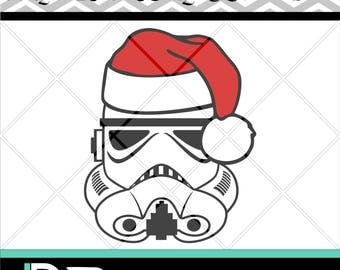 Storm Trooper svg, Files for Cricut svg.