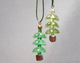 Christmas Tree - Light Green or Medimum Green