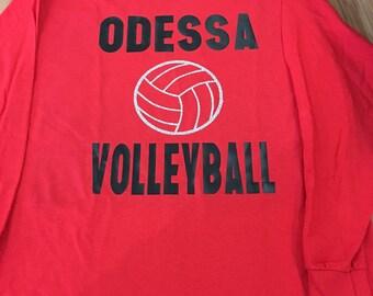 Odessa Volleyball