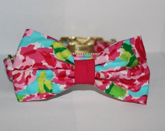Pretty in Lilly - Bow