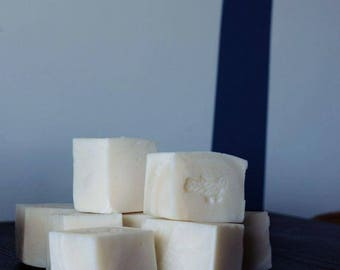 100% coconut soap for cleaning and washing