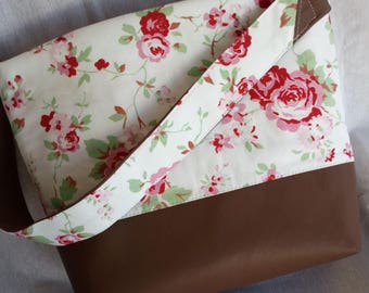 Cath Kidston and Faux Leather