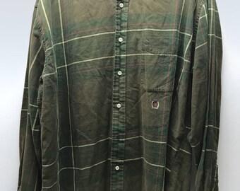 Vintage Tommy Hilfiger Button up