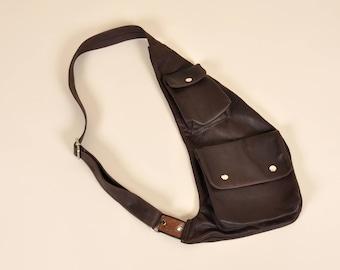 Bag Backpack Gentleman