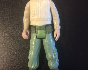 Star Wars - Orrimaarko Toy by Kenner