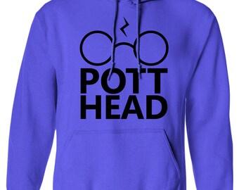 Harry potter, gryffindor hoodie, hogwarts hoodie, ravenclaw hoodie, slytherin hoodie, harry potter gift, reading hoodie, book lover, 785