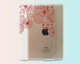 Christmas iPad 5 Case iPad 9.7 Cases iPad 12.9 Cover iPad 10.5 Case iPad Pro 12.9 Case iPad Mini 4 iPad Air 2 Case iPad 3 iPad Gift AND4015