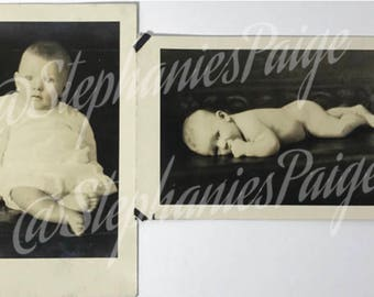 "Early 1900's | ""Baby Fever"" Photography 