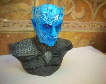 King of the night game of Thrones game of thrones the night king FrikipritES 3D printer