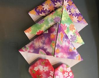 Origami Bookmark Assortment