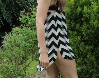 Abigail summer dress