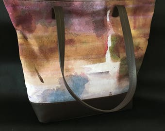Anchorage Statement Bag