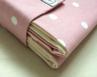 Pink Travel Baby Changing Mat