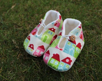 Shoes de Bebe Casitas-Various sizes