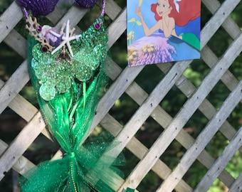 Princess Ariel inspired Dreamcatcher