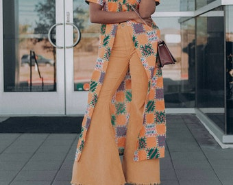 Ankara Dress African Clothing African Dress African Print Dress African Fashion Women's Clothing African Fabric Short Dress Summer Dress