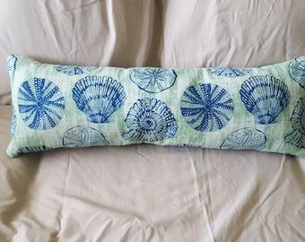 Long Throw Pillow