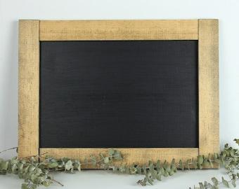 Chalkboard hanging sign, Rustic wedding chalkboard sign, Rustic frame chalkboard sign, Wedding chalkboard sign, Rustic wedding decor