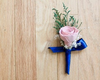 Sola Boutonniere, Wedding Boutonniere, Wedding Corsage, Sola Flower Bouquet, Boutonniere, Flower for Groom, Boutenniere, Sola Corsage, Sola