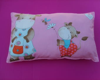 Cushion for child 40 x 14cm