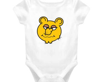 Ugly Baby Bearx Baby One Piece