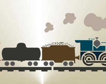 809 Train