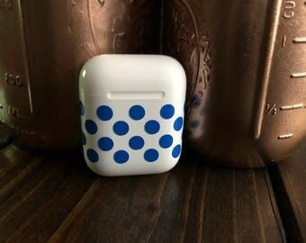 Apple AirPods Polka Dot Decal