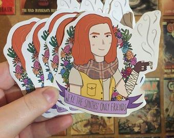 Desdemona - Stickers