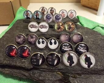 Star Wars Cufflinks, Star Wars Tie Clips, Star Wars Tie Bars, Star Wars Pins, Star Wars Tie Tacks, Star Wars Cuff Links, Star Wars Lapel Pin