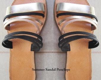 Sandals Women's,Women's Sandals, Handmade Sandals,Strappy Sandals, Sandals, gold Sandals, Greek Leather Sandals,Leather Sandals, ETERNITY 3