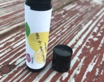 Ari.Beauty Lemon Lip Balm