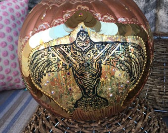 Choctaw Pumpkin