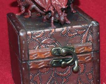 Dragon Jewelery box