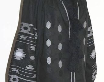 Vishivanka Vyshyvanka Blouse Ukrainian Embroidery Embroidered Blouse Bohemian Clothes Mexican Embroidery Fashion Ukrainian Shirt Boho Blouse