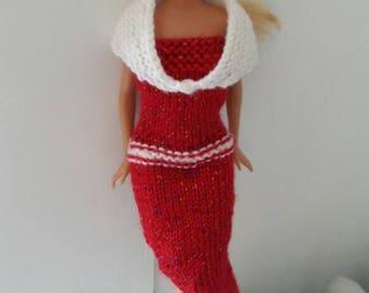 Doll's dress