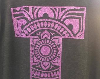 Mandala T t-shirt