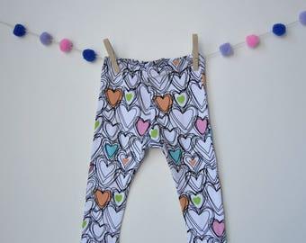 Leggings Bebe y Niñas, tracksuit, children's clothing.